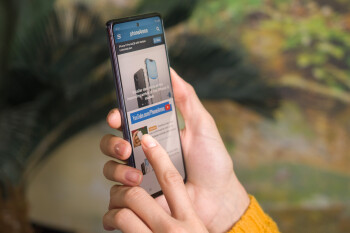 Samsung Galaxy S20 FE: a third software update attempts to fix touchscreen issues