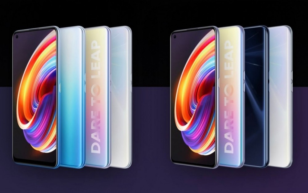 Realme X7 phones to hit India in 2021