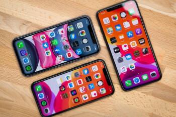 Amazon workers stole half a million dollars worth of iPhones