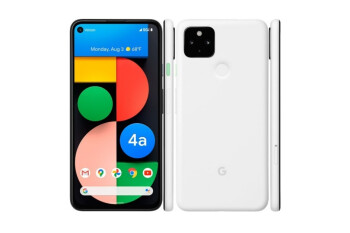 Verizon's exclusive Google Pixel 4a 5G UW can be yours for free with a new line